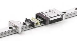 MR-M Miniaturführung Serie